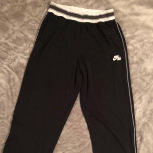 Men's Nike Air sweats, XL